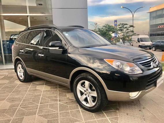 Hyundai Veracruz 3.0 Gls Premium 7as Crdi V6 At 2011