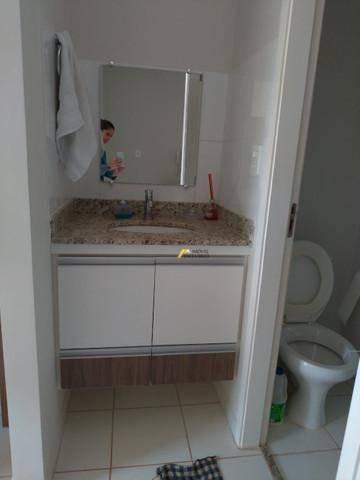 Apartamento Com 1 Dormitório Próximo A Unaerp - Ap0005