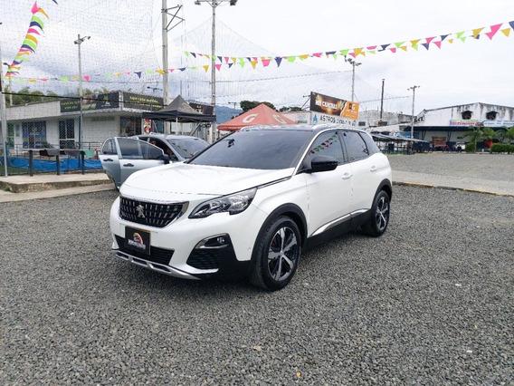 Peugeot 3008 2.000 Cc Turbo Diesel 2019