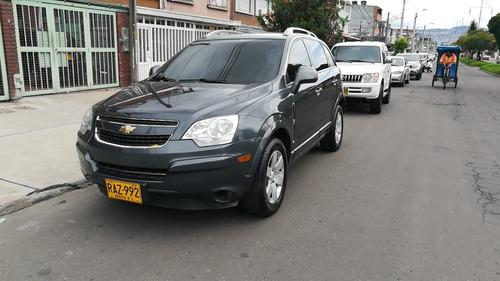 Chevrolet Captiva Sport 4x2 At