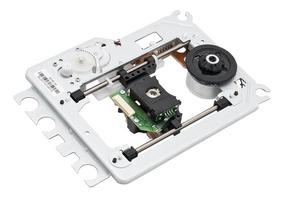 Unidade Óptica Dl6 Completa Para Dvd Player Pacote 10 Pçs