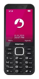 Celular Positivo Positivo P28 Gsm Dual Tela 2.8