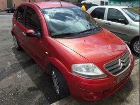 Citroën C3 1.2 Attraction Ptech Flex 5p