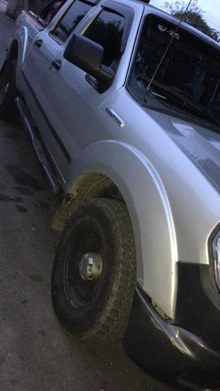 Ford Ranger 3.0 Xl Cab. Dupla 4x4 4p 2010