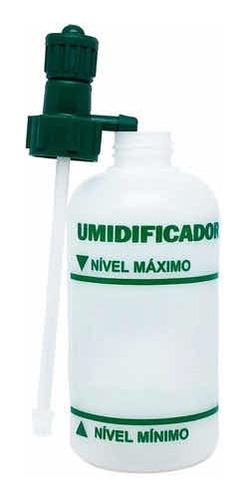 Copo Umidificador Para Oxigênio 250ml (anvisa)
