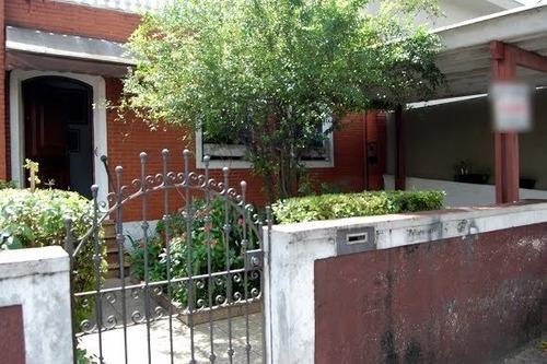 Imagem 1 de 10 de Casa Térrea Para Venda, 2 Dormitório(s), 140.0m² - 1695