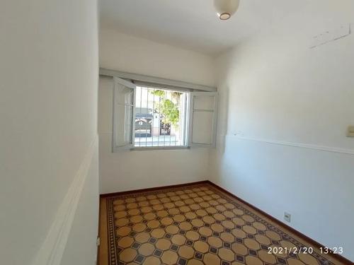 Precioso Apartamento 1 Dormitorio Zona Parque Rodó!!
