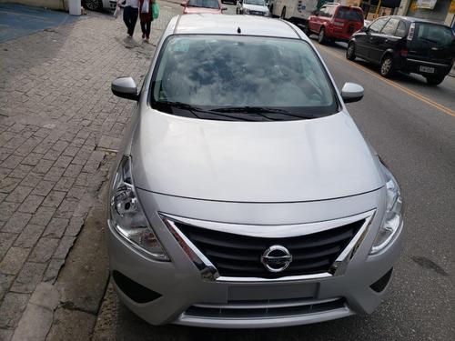 Nissan V-drive Cvt 1.6 2021  0km Oportunidade Uber 99 Pop