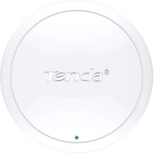 Access Point Tenda I6 2.4ghz 300mbps Cuotas