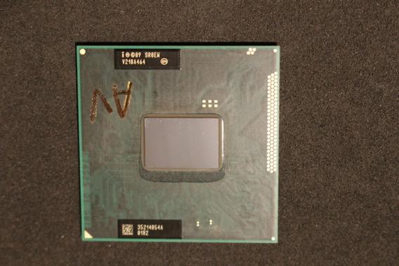 Processador Intel® Celeron® B800 Sr0ew