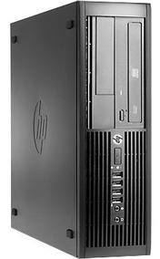 Lote 4 Computadores Cpu I5 Hp Elite 6gb 500gb Win 7 Pro