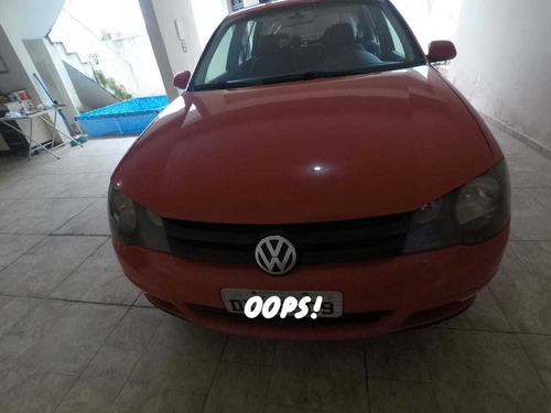 Volkswagen Golf 2008 1.6 Vht Sportline Total Flex 5p