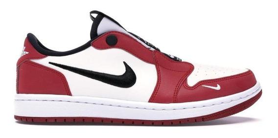 Zapatillas Mujer Jordan 1 Retro Low Slip Chicago (w) 8us