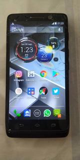 Motorola Droidmini Xt1030 16gb/ 2gb Mica Rota Y Micrófono