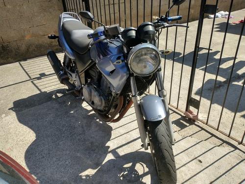 Imagem 1 de 4 de Honda Cb 500