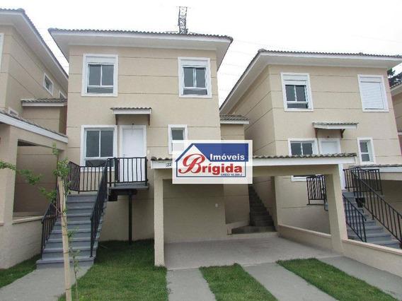Casa Residencial À Venda, Jardim Da Glória, Cotia. - Ca0197