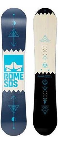 Roma Mechanic 2019 Tabla De Snowboard Para Hombre