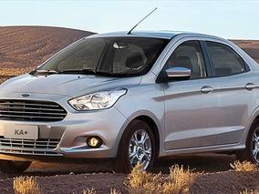 Ford Ka Ka Sel 1.5 Sedan