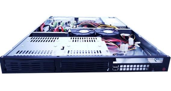 Servidor Supermicro 1u Xeon E5-1220 V3 3.1 Ghz 8gb Ecc