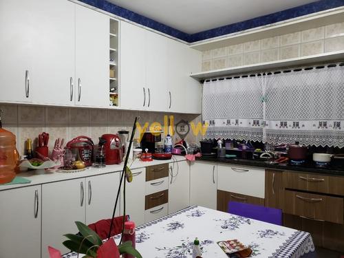 Imagem 1 de 13 de Casa - Arujamérica - Ca-3661