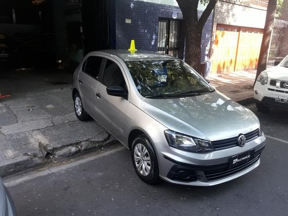 Volkswagen Gol Trend 1.6 Connect 101cv 2018