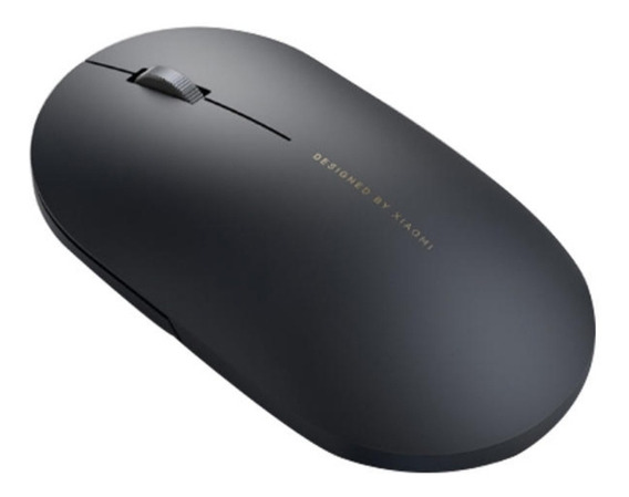 Mouse Xiaomi 2.4ghz Wireless 1000dpi Novo Apronta Entrega