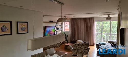 Imagem 1 de 15 de Apartamento - Casa Verde - Sp - 612488