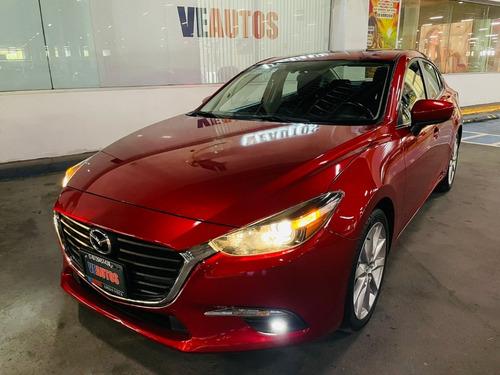 Imagen 1 de 15 de Mazda 3 Sport Std 2018