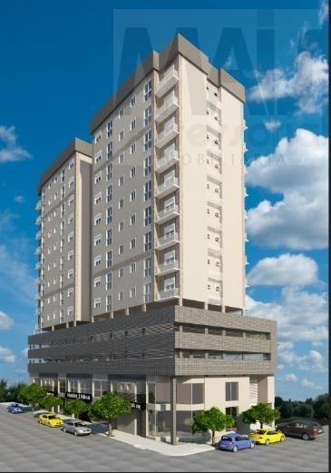 Apartamento Para Venda Em Novo Hamburgo, Centro, 1 Suíte, 1 Banheiro, 1 Vaga - Nva002_2-730555