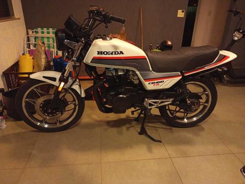 Imagem 1 de 10 de Honda 450 Tr
