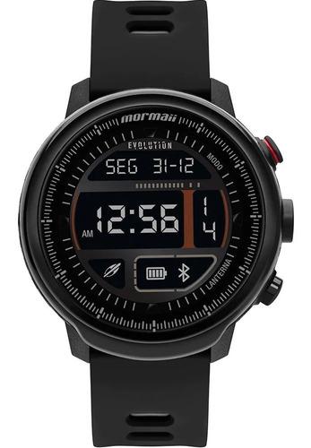 Relógio Mormaii Evolution Smart Mol5aa/8p