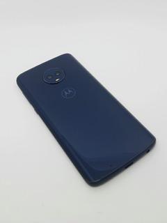 Celular Motorola G6 Sem Detalhes. Dual Chip E 32gb Memória