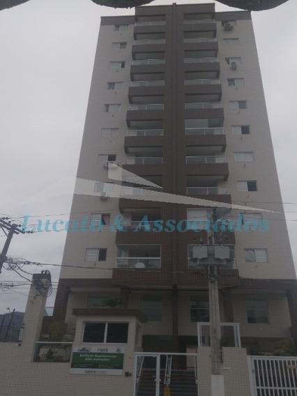 Apartamento Para Venda No Tude Bastos Em Praia Grande Sp - Ap01647 - 34894778