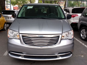 Chrysler Town & Country 3.6 Li Mt 2016 $319,000.00