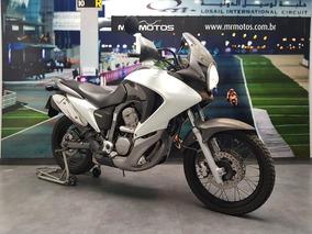 Honda Xl 700v Transalp 2012/2012