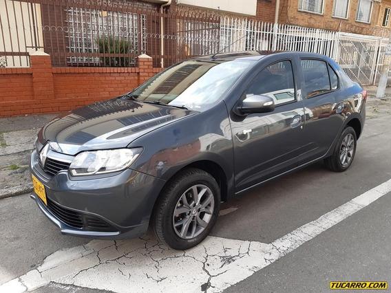 Renault Logan Night 8 Day