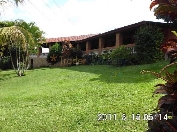Sitio Rural Em Valinhos - Sp, Macuco - St00001