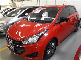 Hyundai Hb20 Hb20 1.6 Spicy 16v Flex 4p Automatico