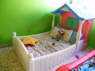 Recamara Infantil Para Niñas Little Tikes