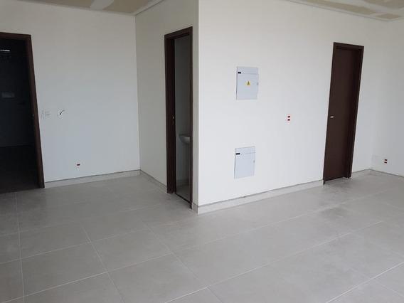 Sala Em Tatuapé - São Paulo - 266