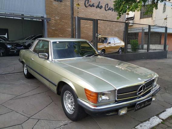 Mercedes Slc 280 1981, 106 Mil Km Originais