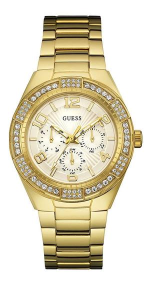 Relógio Feminino Guess 92606lpgsda1