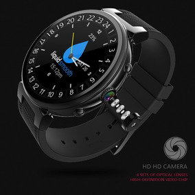 Relógio Inteligente Android 5.1 Ram: 2gb Rom: 16gb 3g