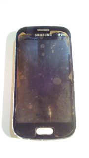 Galaxy S Duos Para Respuesto. Remate 15t