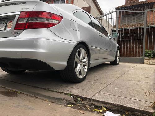 Mercedes-benz Clase Clc Clc 350 V6 3500 Cc