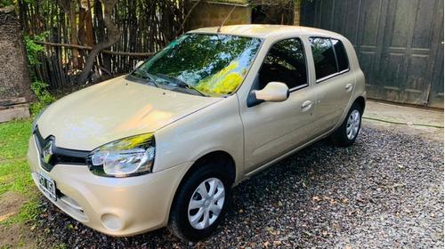 Renault Clio Mio Confort Plus 5 Puertas
