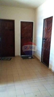 Apartamento Aldeota Próximo Ao Banco Central - Ap0042