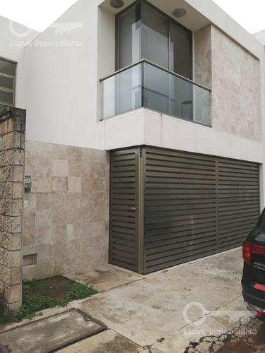 Casa En Renta / Venta Fracc. Sol Campestre Villahermosa