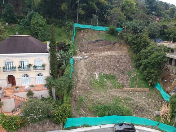 Venta De Lote En Medellín - Los Balsos