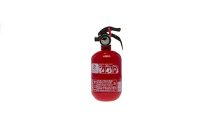 Extintor Incendio Pequeno Abc Universal Gm 93338388